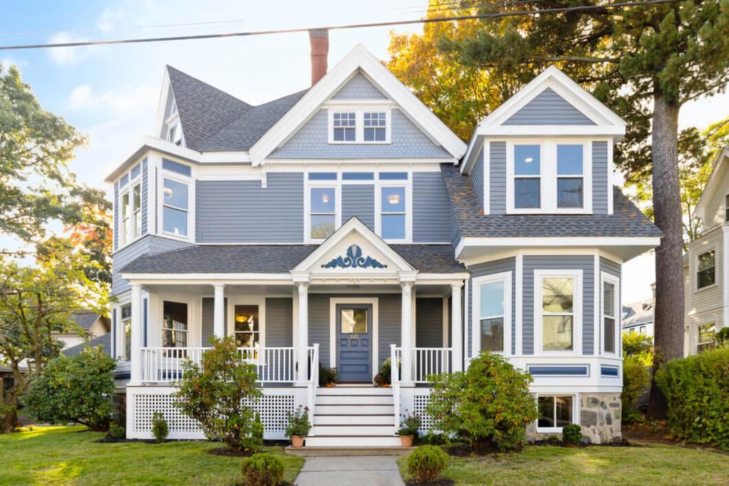 Grand Victorian, 3 Family, Victorian, Malden MA Real Estate, For Sale, Kristin Gennetti