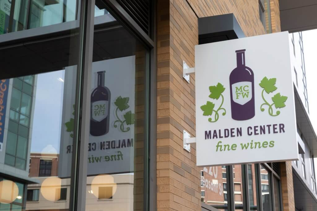 Malden Center Fine Wines, Fine Wine, Wine Shop, Specialty Food, J Malden Center, MCFW, Amenities