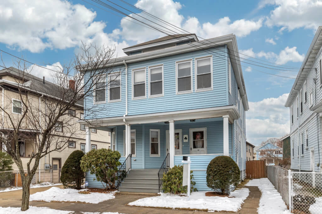 Medford MA, 2 Family House, For Sale in Medford MA,